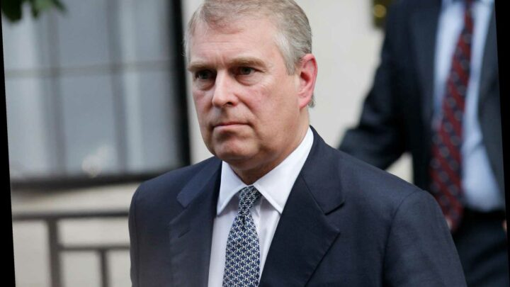 Prince Andrew's 'sex alibi' falls apart as daughter Princess Beatrice has 'no recollection' of Pizza Express party