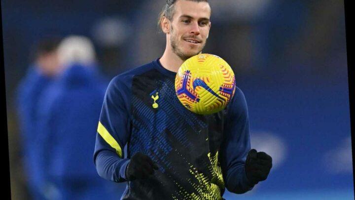 LASK vs Tottenham: Live stream FREE, TV channel, kick-off time, team news for TONIGHT'S big Europa League clash