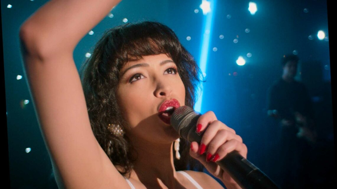 Selena: The Series cast – who stars in the Netflix show?