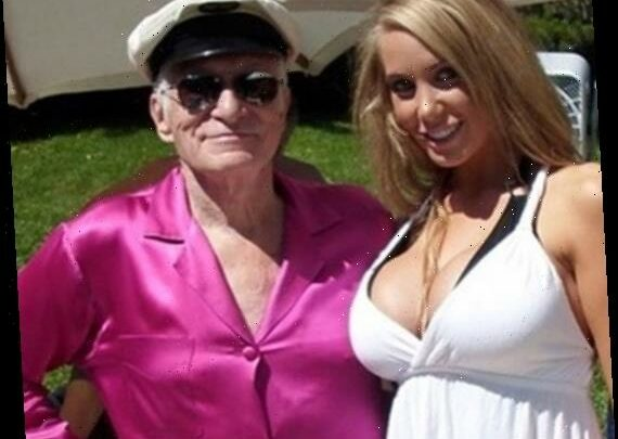 Ex-Playboy bunny opens up about dating Hugh Hefner & life in the iconic mansion
