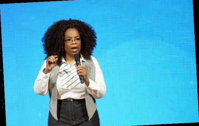 Discovery Takes 95% of OWN, Oprah Gets $35 Million in Discovery Stock