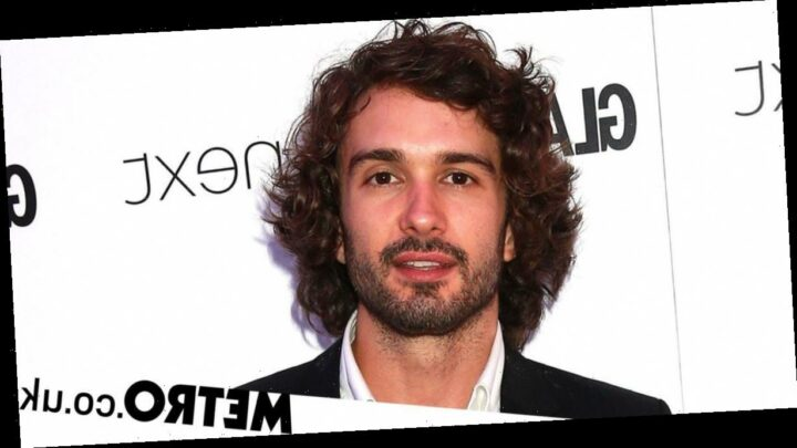 Joe Wicks has 'talked fan round' after getting suicidal DMs: 'I can't ignore it'