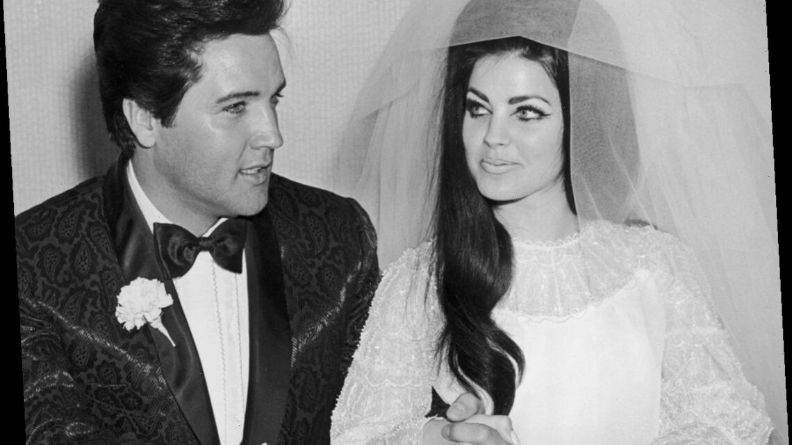 Elvis Presley Asked Priscilla For a Separation When She Was 7 Months Pregnant