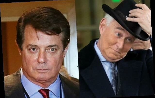 Trump Pardons Paul Manafort, Roger Stone and Jared Kushner's Father