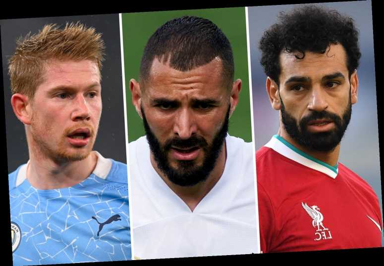 Champions League football tips and odds – Real Madrid, Liverpool and Man City