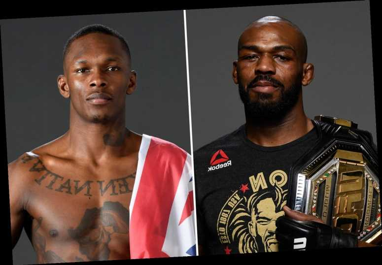 Jon Jones fight with Adesanya named by White as UFC bout he wants to see most in 2021… but fears it might not happen