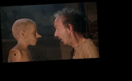 'Pinocchio' Trailer: Roberto Benigni Is Gepetto in Matteo Garrone's Modern Fairy Tale Update