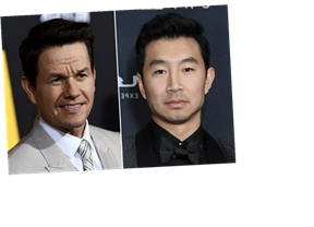 Simu Liu Offers Explanation for Acting with Mark Wahlberg After Calling Out His 1988 Assault