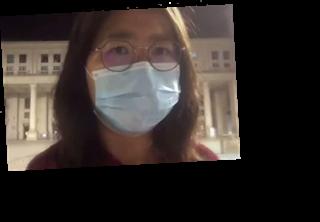 Chinese Citizen Journalist Sentenced to 4 Years for Coronavirus Reporting