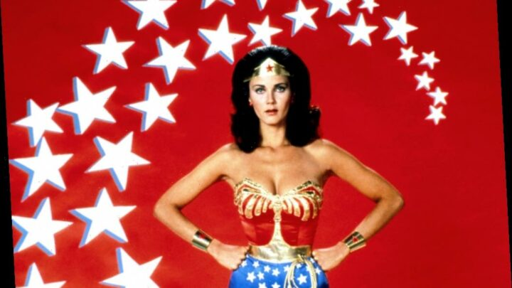 Lynda Carter's 'Wonder Woman' Series Launches On HBO Max Ahead Of 'Wonder Woman 1984' Premiere