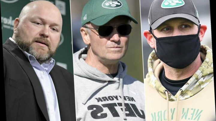 Adam Gase's failure should influence Jets' criteria for next coach