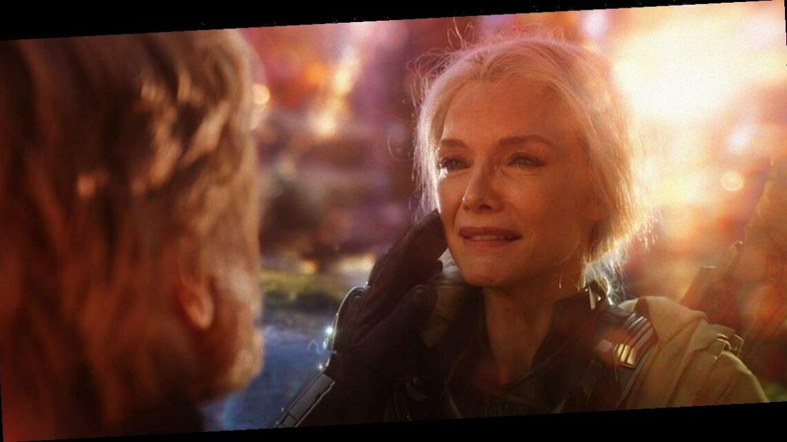 'Ant-Man 3' Will Bring Back Michelle Pfeiffer as Janet van Dyne
