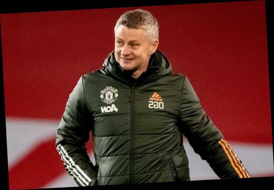 Man Utd transfer plans revealed with Ole Gunnar Solskjaer looking to strengthen in FOUR positions amid season woes