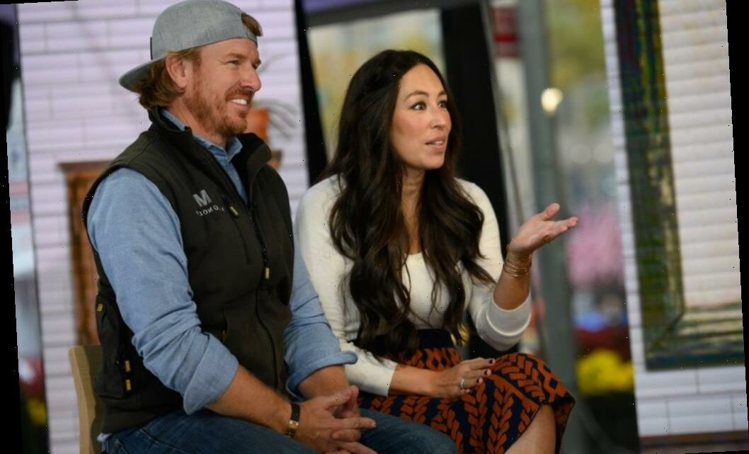Need More Chip and Joanna Gaines in Your Life? New Discovery+ Streaming Service Will Feature Exclusive Content from the 'Fixer Upper' Couple