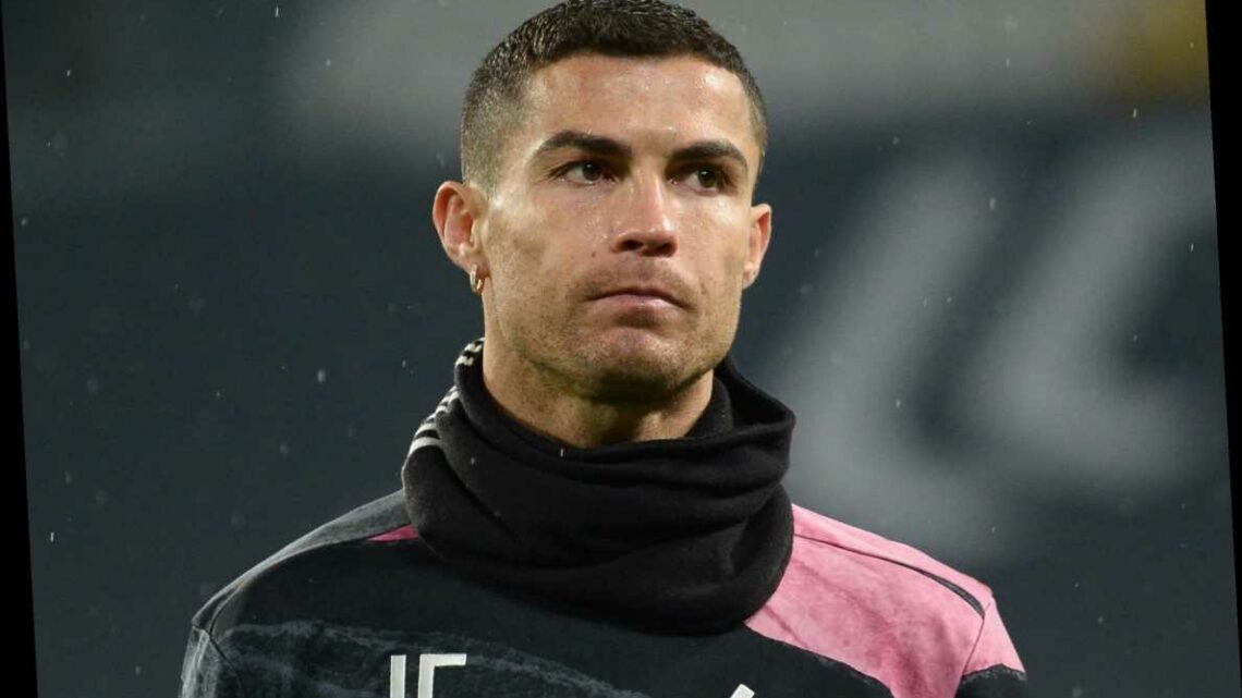 Man Utd boost in Cristiano Ronaldo transfer hunt with sponsor Chevrolet 'ready to help finance' huge move from Juventus