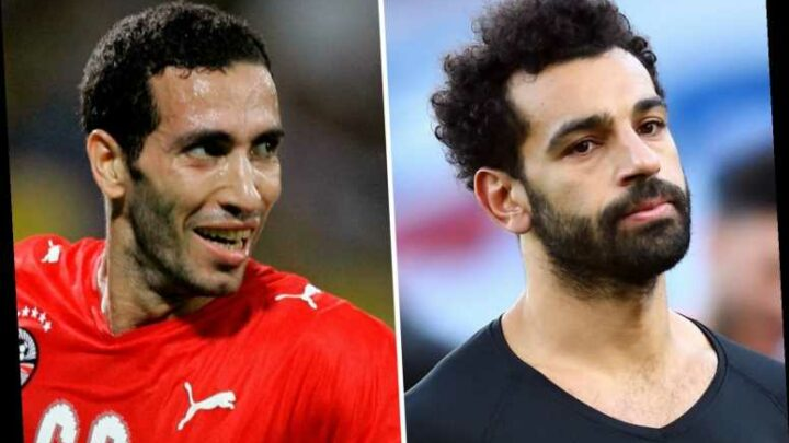 Liverpool considering Mohamed Salah transfer who is 'unhappy' at club after captain snub, claims former team-mate