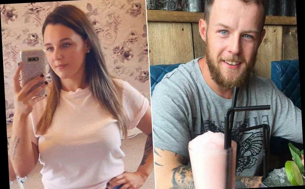 Man didn't know how to swim before using jet ski to cross  Irish Sea to visit girlfriend