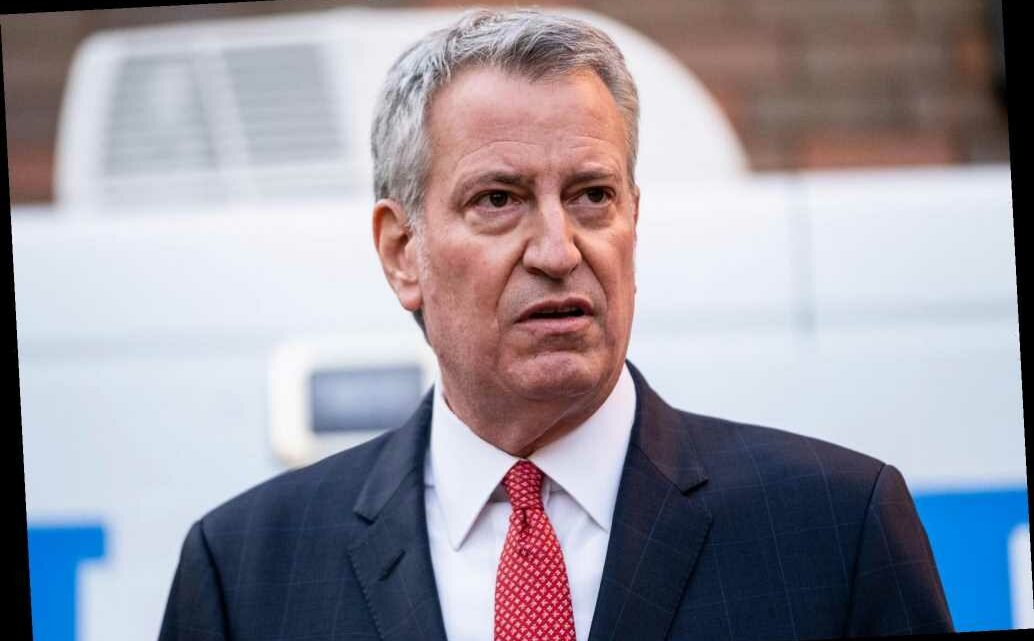 De Blasio degrades school standards