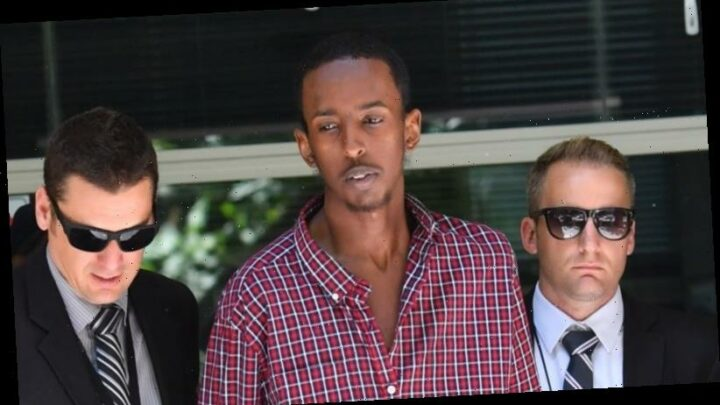 Killer's brother gets more jail time for New Year terror attack plan