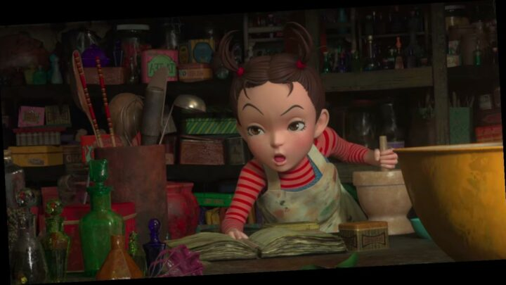 'Earwig and the Witch' Trailer: Studio Ghibli's First CG Movie Debuts English Voice Cast, Including Richard E. Grant, Kacey Musgraves