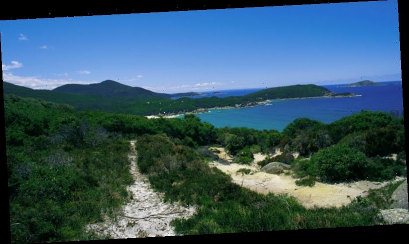 Search continues for missing swimmers after man drowns at Wilsons Promontory