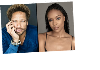 First Wives Club Adds Lethal Weapon's Michelle Mitchenor, CSI's Gary Dourdan