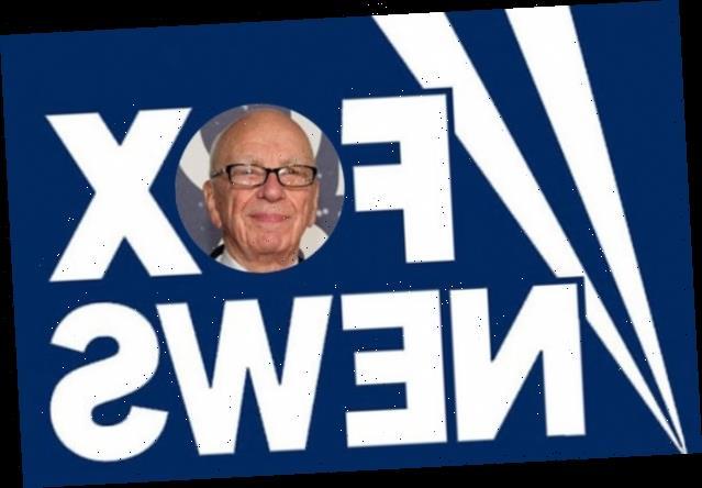 Rupert Murdoch Gets COVID Vaccine as Carlson Rails Against Rollout