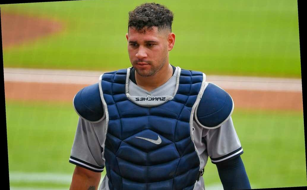 Yankees keeping Gary Sanchez in big MLB free agency decision