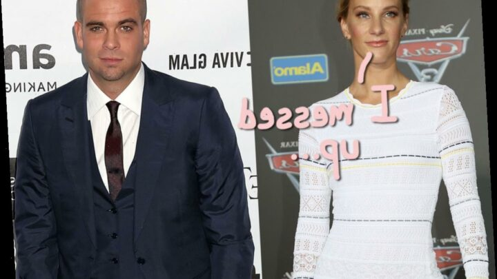 Heather Morris Apologizes To People Who 'Felt Triggered' By Her 'Insensitive' Defense Of Mark Salling