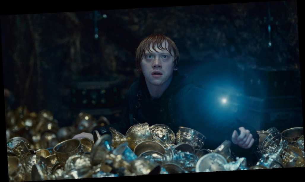 Rupert Grint Reveals He Would 'Never Say Never' on Returning to the Harry Potter Universe