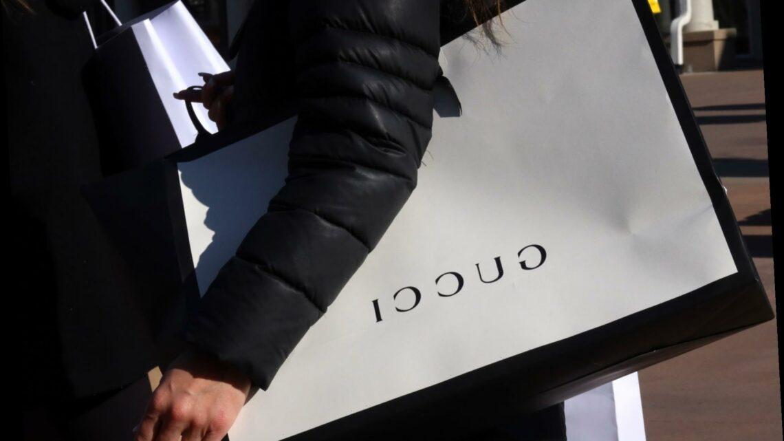 Gucci Donated $500,000 to UNICEF for Fair Distribution of Future COVID-19 Vaccine