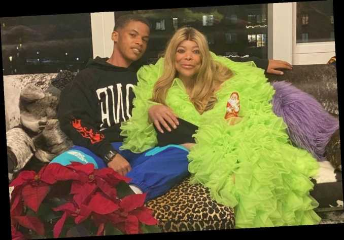 How Wendy Williams Celebrated Her First Christmas After Her Mother's Death
