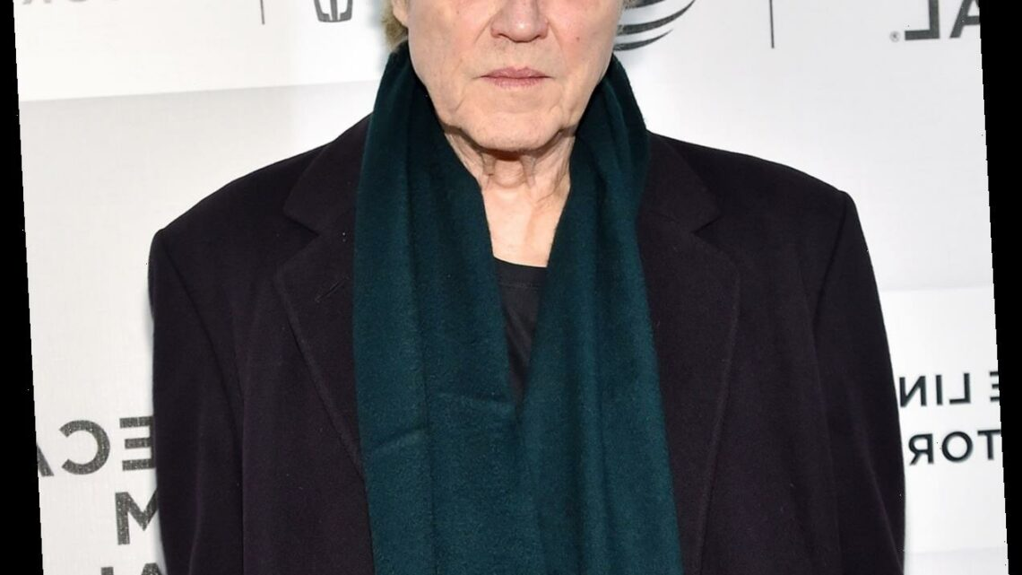 Christopher Walken Says He's Never Owned a Computer or Cell Phone: I 'Got to It Too Late'