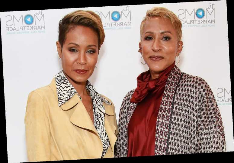 Jada Pinkett Smith's Mom Opens Up About Her 'Romantic Heartbreak' in Latest Red Table Talk
