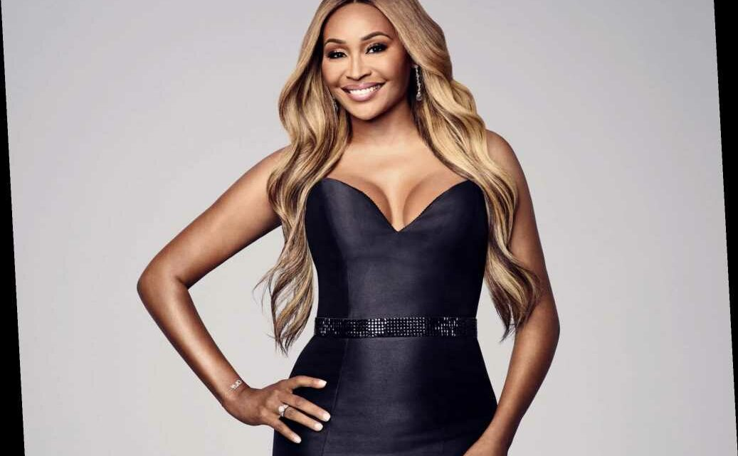 RHOA's Cynthia Bailey Says Some Ladies Had a 'Better Time' Than Others at Her Bachelorette Party