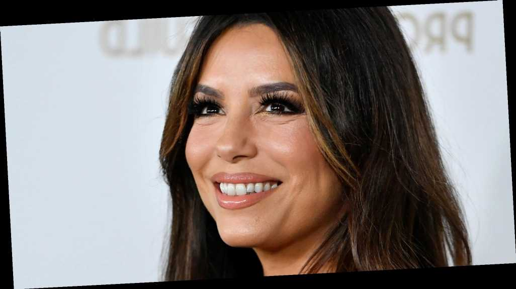 Eva Longoria Doesn't Think Women Give Themselves Enough Credit