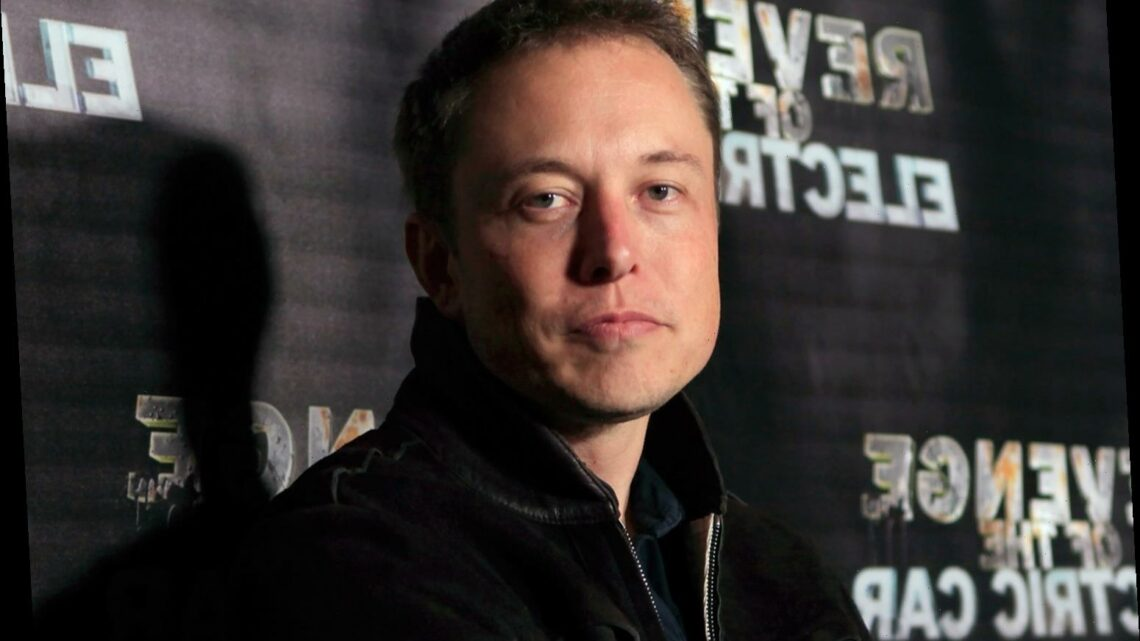 Elon Musk Moves to Texas After Slamming Calif. Over Manufacturing Dispute amid Lockdown
