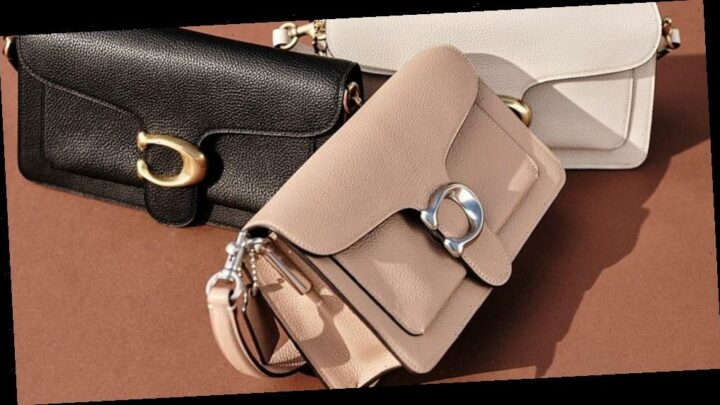 Coach Just Dropped a Huge Holiday Sale, and Prices Start at $18
