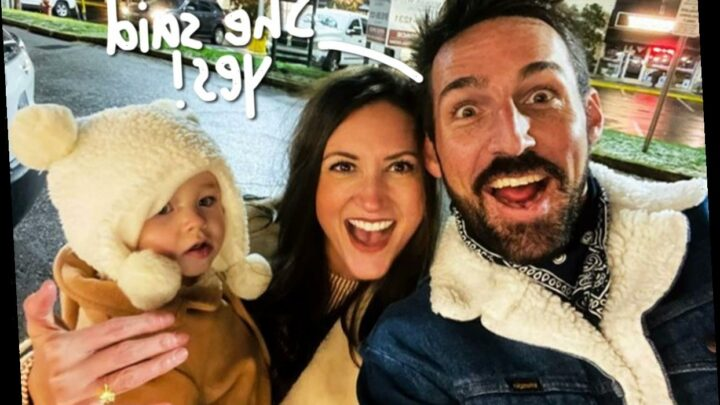 Country Star Jake Owen Proposes To Longtime GF Erica Hartlein!