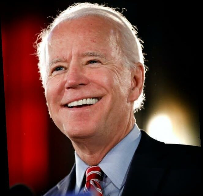 Joe Biden to Donald Trump: See Ya! Time for America to Turn the Page!