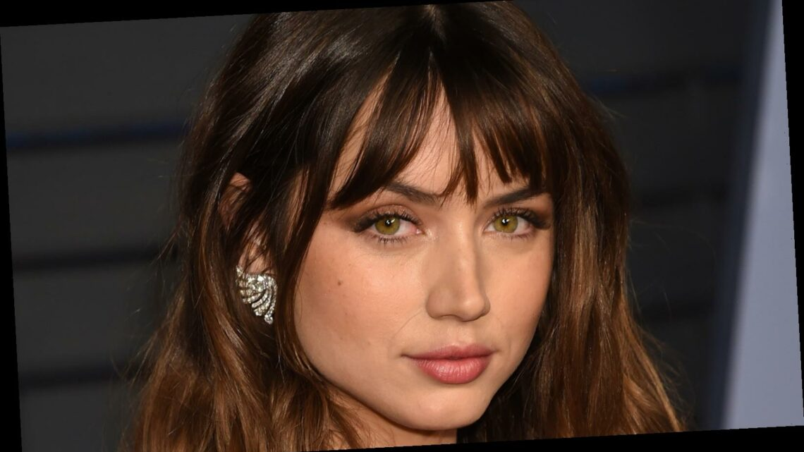 Why Ana de Armas nearly turned down her role in Knives Out