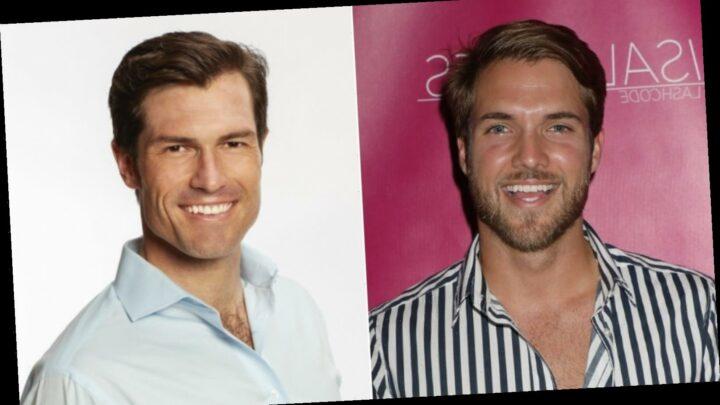 The Bachelorette: Why Jordan Kimball isn't a fan of Bennett Jordan