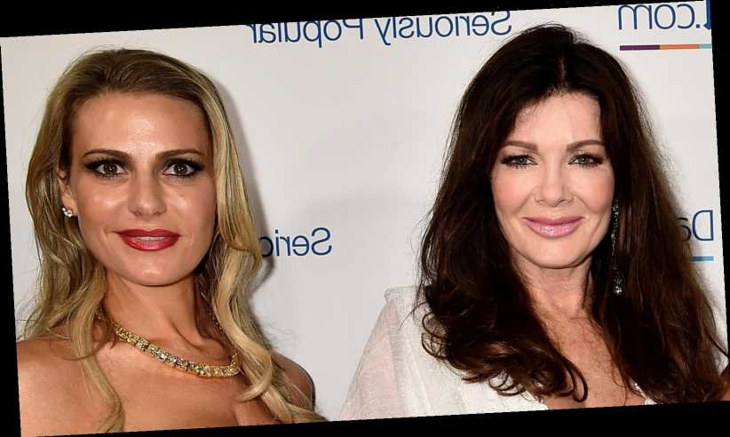 The Truth About Lisa Vanderpump And Dorit Kemsley's Relationship