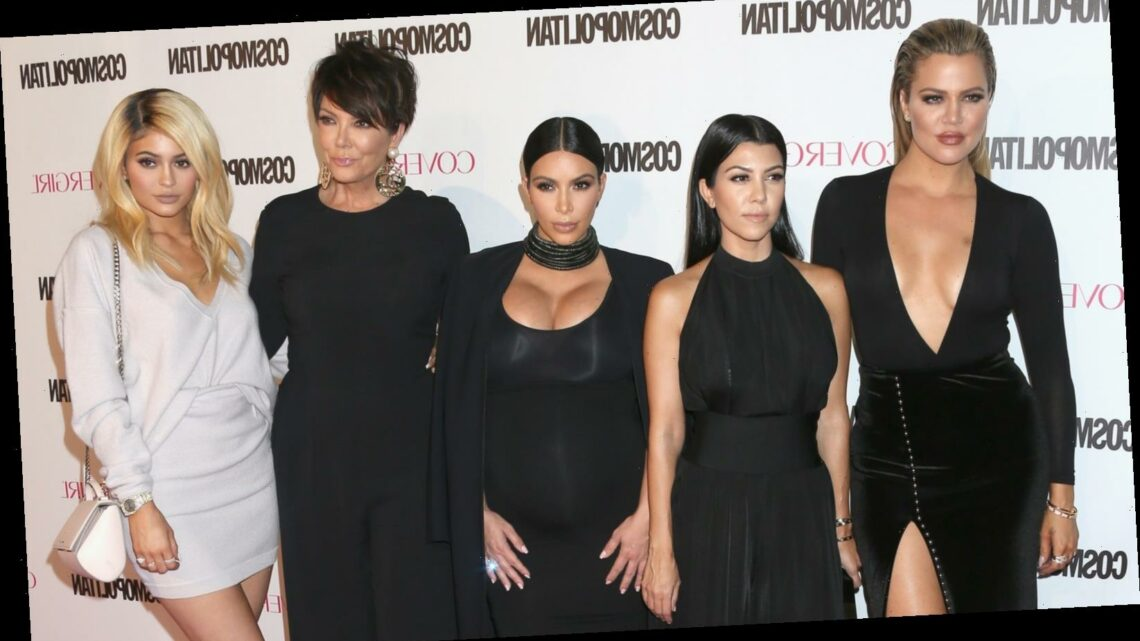 The Most Absurd Examples Of How The Kardashians Spend Their Money