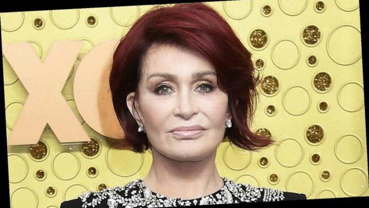 Sharon Osbourne reveals upsetting COVID-19 news
