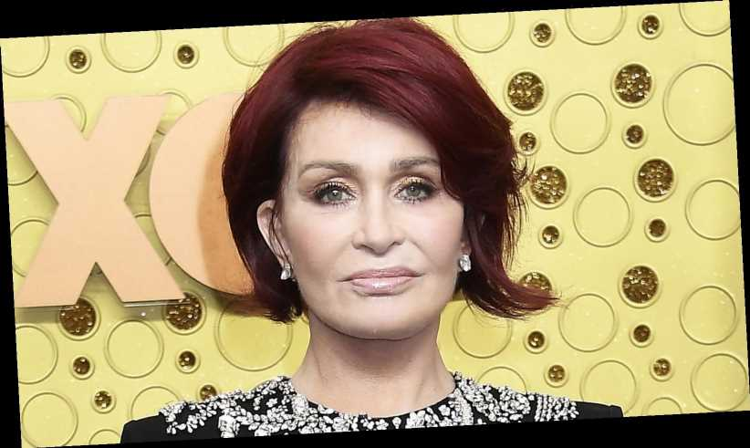 Sharon Osbourne reveals upsetting COVID-19 news