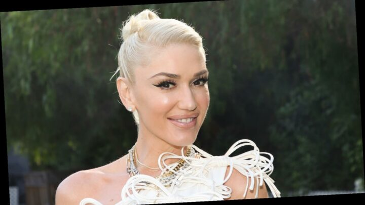 Here's How Gwen Stefani Discovered She Has Dyslexia
