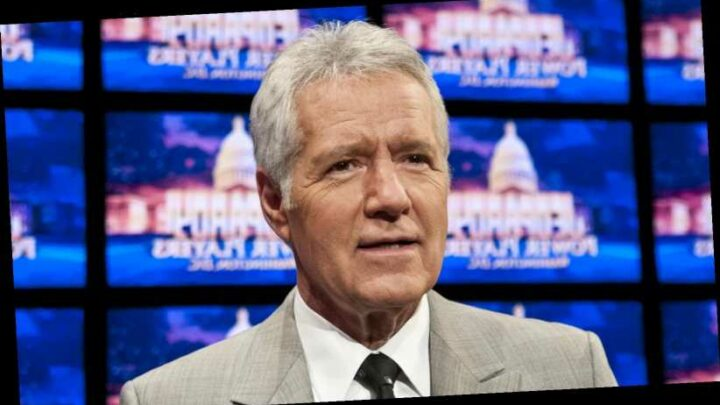 This Is How You Can Watch Alex Trebek's Final Jeopardy! Episodes
