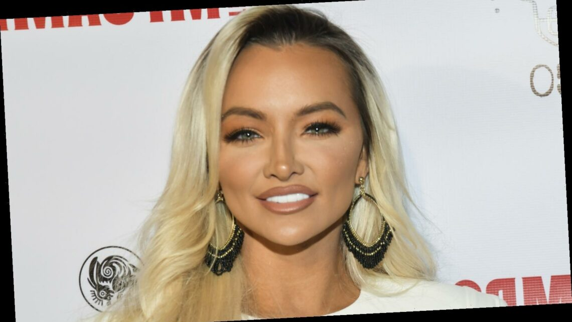 Lindsey Pelas On Why She Admires Melania Trump – Exclusive