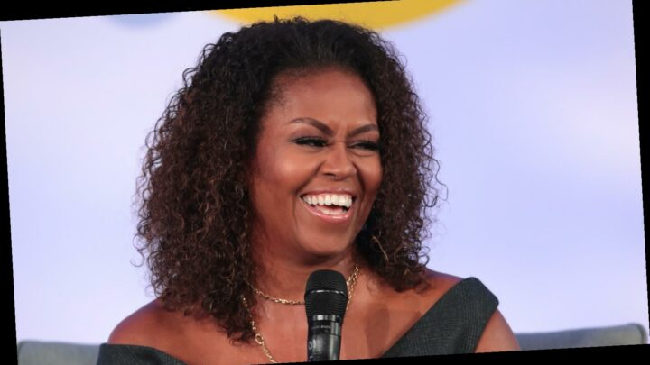 The Truth About Michelle Obama's Christmas Gift To Barack
